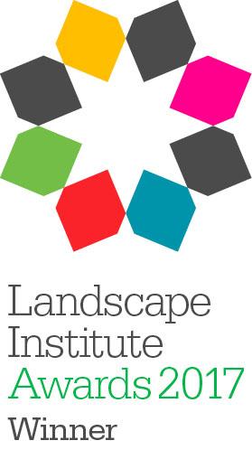 Landscape Institute Award Winner 2017