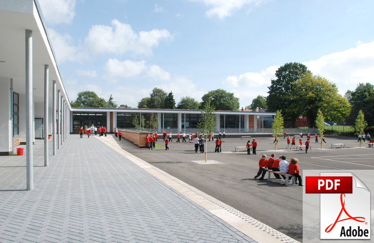 St George's Primary School Case Study