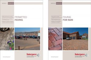 Permitted Paving & Paving for Rain