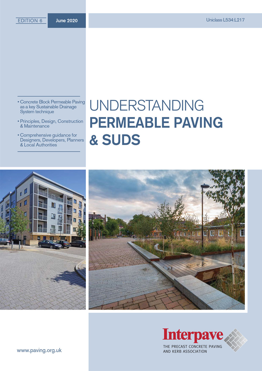 Understanding Permeable Paving Document
