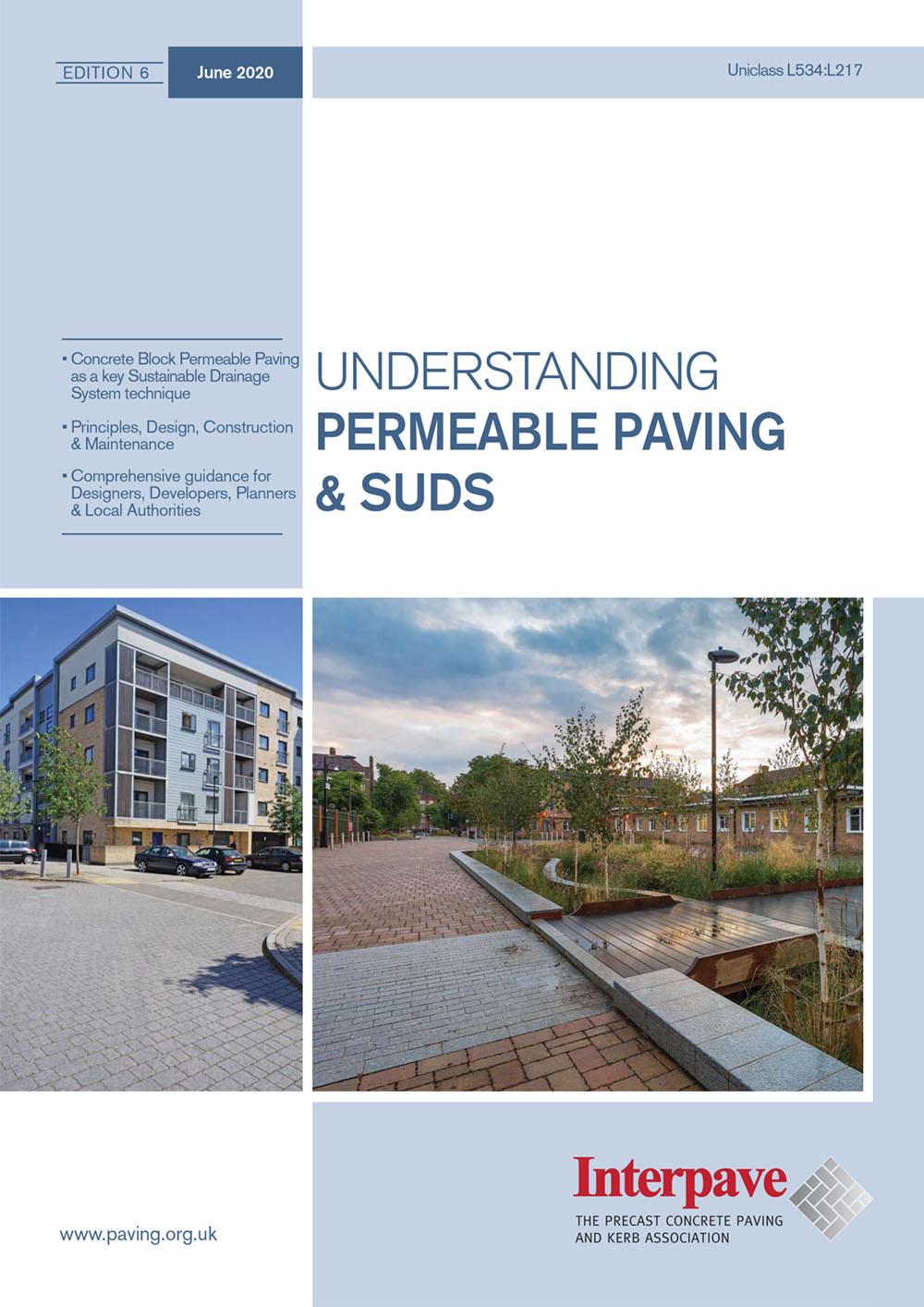 Understanding Permeable Paving Document