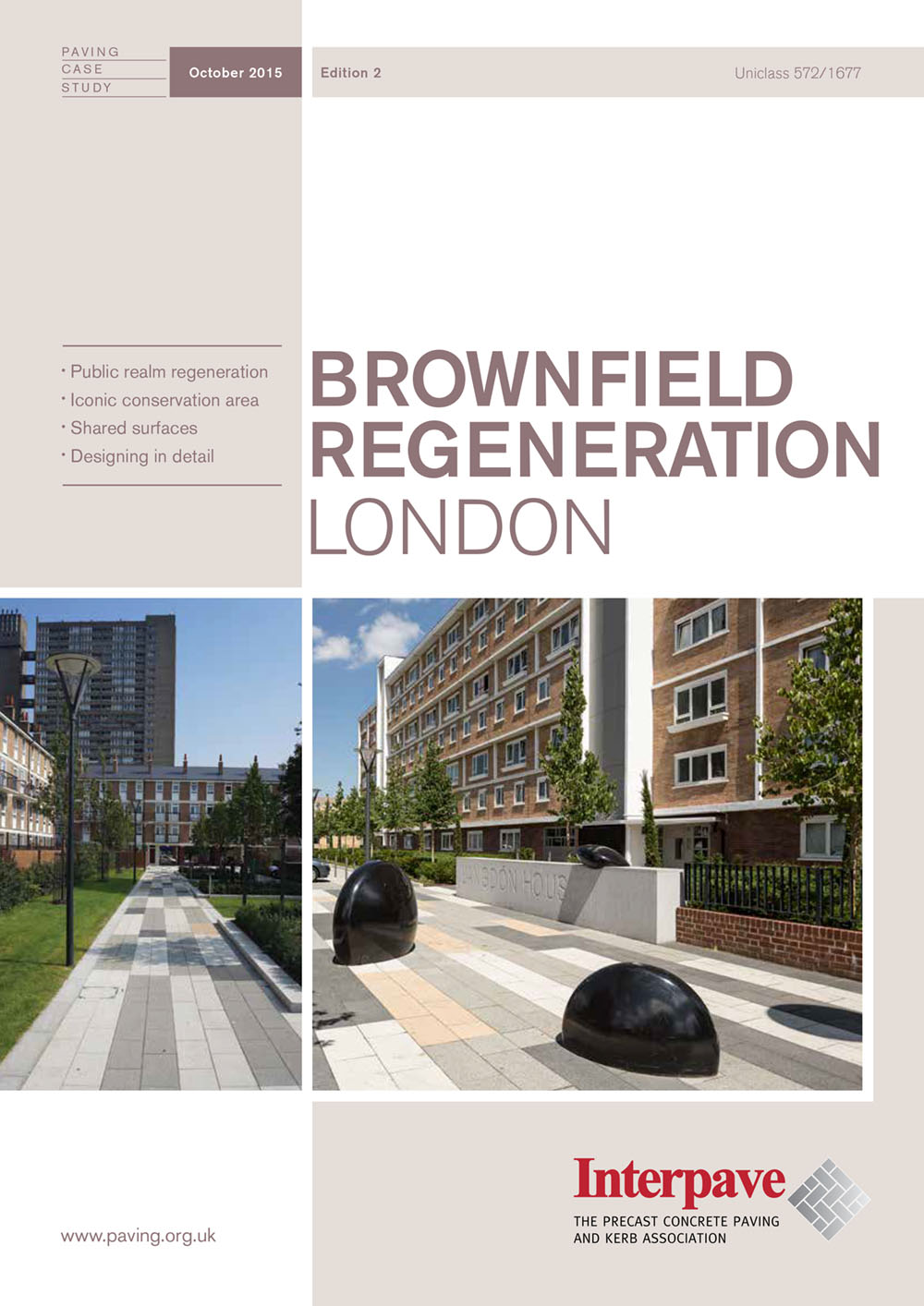 Brownfield Regeneration Case Study