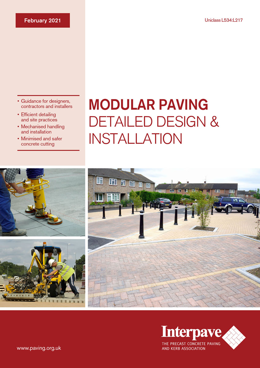 Image of Cover of Detailed-Design+Installation